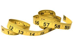 measuring tape image
