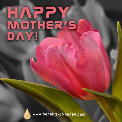 mother's day 2017 card image