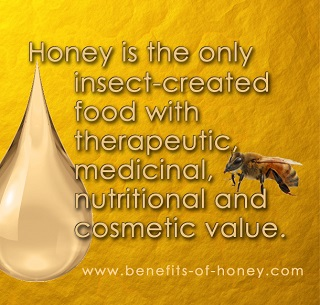Honey bees facts image