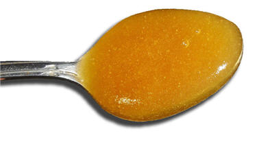 cream honey image