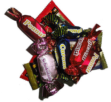 candies image
