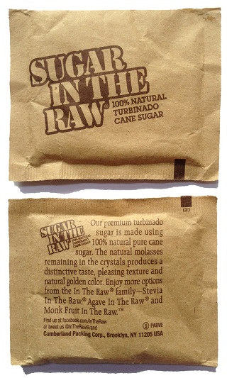 raw sugar image