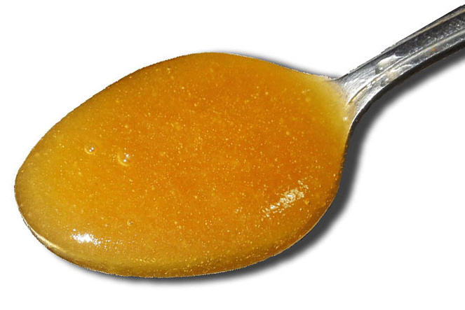 manuka honey image