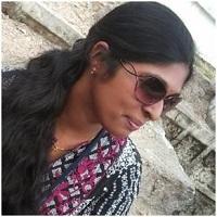 vineetha reddy image