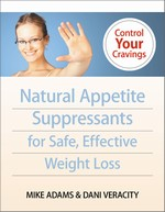 Natural Appetite Suppressant Book Image