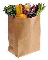 raw food graphics