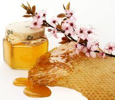 honey flow graphic