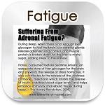 adrenal fatigue remedy
