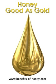 honey good as gold