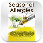 allergy cure with honey