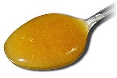 creamed umf manuka honey image