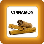honey cure and cinnamon image